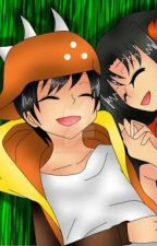Boboiboy X Reader/oc  [Request are closed for now] by icy2000