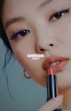 CONFESSION.  by LIAMDUNBAR-6