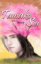 Tamako Sia (Published under PSICOM) by BlackLily