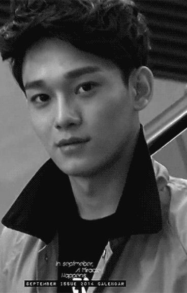 You're My Nicotine - Chen/OC OneShot by Zayren