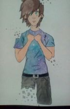 Just Give Me A Chance (transgender boyxboy) by TheProAtFanBoying