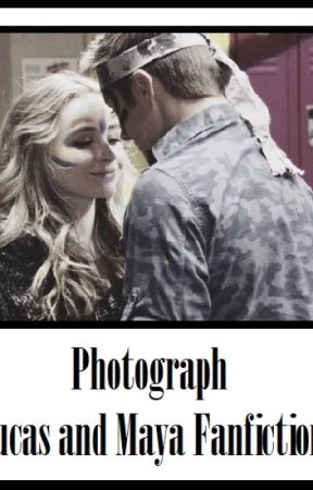 Photograph ~Lucaya Fanfic~ by ItsJustMM