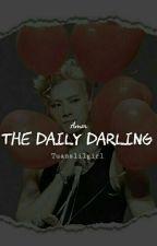 The Daily Darling [GOT7]  #Daebak2016  #PremiosD2016 by Tuanslilgirl