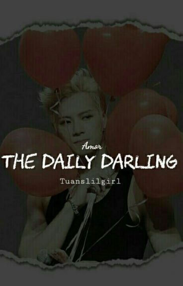 The Daily Darling [GOT7]  #Daebak2016  #PremiosD2016