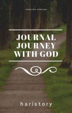Journal Journey with God by rockword