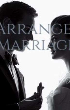 My Arranged Marriage by TheMizer