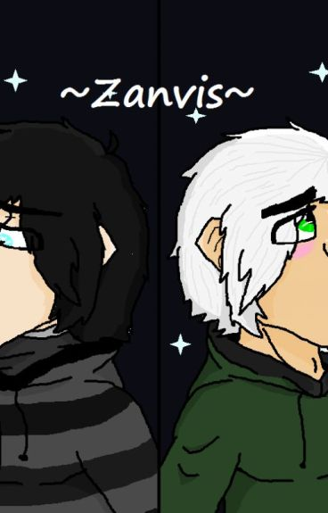 (DISCONTINUED) I Refuse to Believe its you! ~Zanvis~