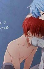 [Oneshot] [Karma x Nagisa - KaruNagi] Hối hận sao? Quá trễ rồi đồ ngu!  by akakurokarunagi