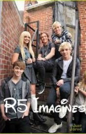 R5 Imagines! by rrriker