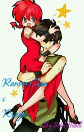 Ranma-Chan X Ryoga by SoraHibiki