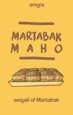 Martabak Maho || Hood by freshkiwi