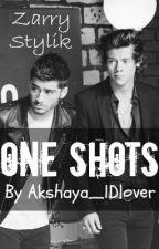 One shots [Zarry/Ziall] by Akshaya_1Dlover
