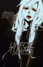unfortunate || tokyo ghoul (slow updates) by HanaTheFangirl_