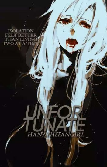 unfortunate || a Tokyo Ghoul reader insert (on hold)