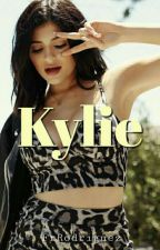 Kylie  by FrRodriguez