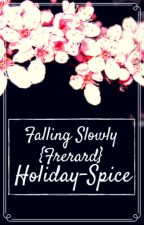 Floating away (Frerard) by holiday-spice