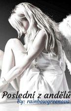 Poslední z andělů by issabelle1lena