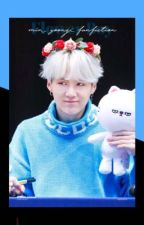 Flower Boy || SUGA FF  by yeonkis