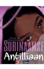 Surinaamse Antilliaan  ✨. by CheeyFranca
