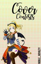 Cover Contests by Noble_Royalty