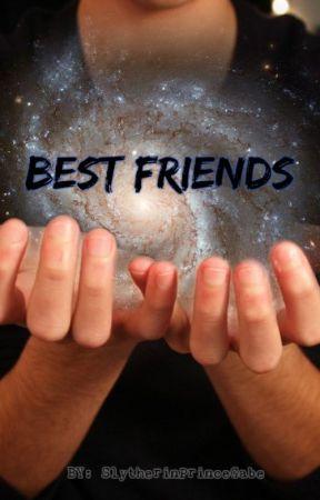 Best Friends by GreenHemlock