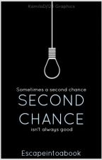 Second Chance by Escapeintoabook