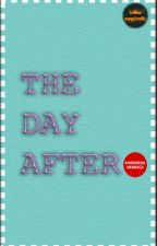 The Day After by idharagirdi