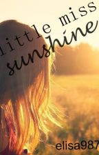 little miss sunshine by elisa987