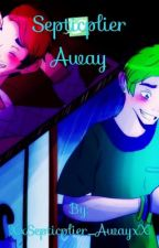 Septiplier away (slow updates) by DaddyplierEdit