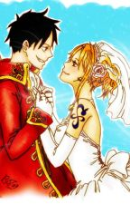 [ Fic Dịch ] [ Luna ] One Piece: Straw Hat Family by anhquynh_bui