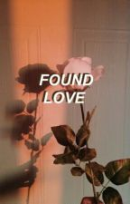 found love by therealthing-
