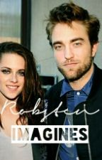 Robsten One-Shots by robstenbae