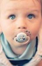1D's baby boy by cinthyandashly12