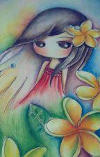 My drawings by alessiucciabianchi