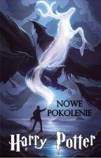 Harry Potter - Nowe pokolenie by Carpediemxm