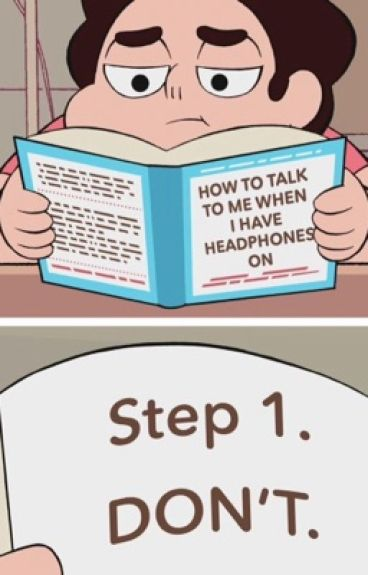 Steven Universe x Reader One Shots!