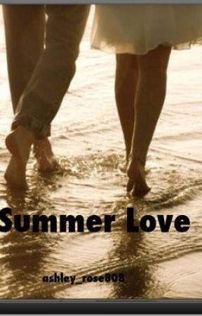 Summer Love (A Harry Styles FanFic) by ashley_rose808