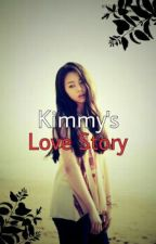 Kimmy's Love Story by morgue24