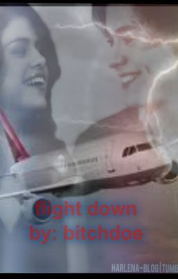 Flight down(selena gomez and harry styles fanfic)EDITING