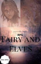 Fairy and Elves - RPG by Elite-RPGs