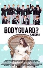 Bodyguard? (#TheKPOPWattyAwards2016) [SLOW UPDATE - HIATUS] by RLawati