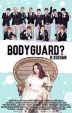 Bodyguard? (#TheKPOPWattyAwards2016) [SLOW UPDATE] by RLawati