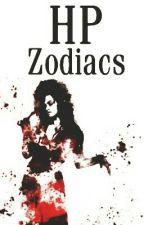 HP Zodiacs by TajemniczaZonaFreda