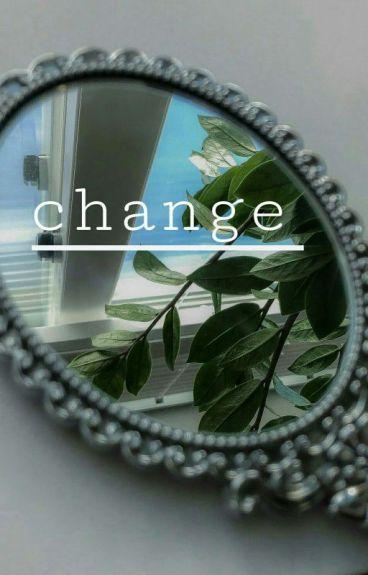 Change || NCT Ten