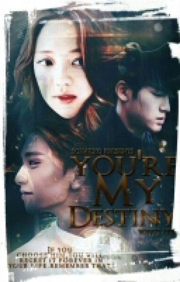 You're My Destiny [ 김민 규 / 홍조슈아 ]