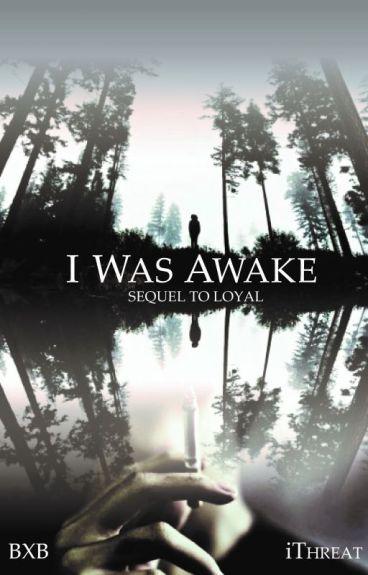I Was Awake [boyxboy]