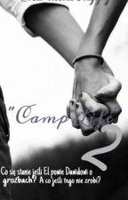 Camp Life 2 | Dawid Kwiatkowski by karolinaishappy