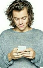 SMS With Harry Syles by BaEoFzAyN