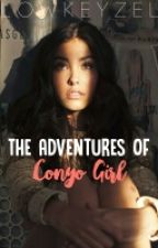 The Adventures Of Conyo Girl by lowkeyzel