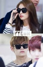 ( Vyeon ) Day And Night Love All by yuwon_kim